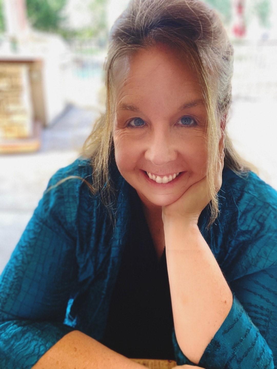 Catherine Wehlburg