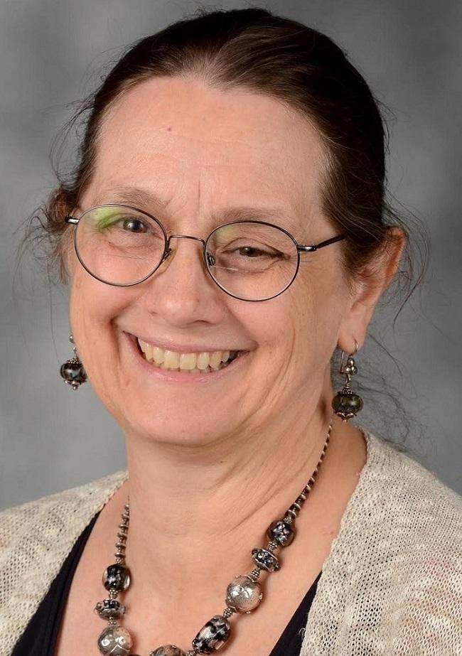 Claudia Stanny
