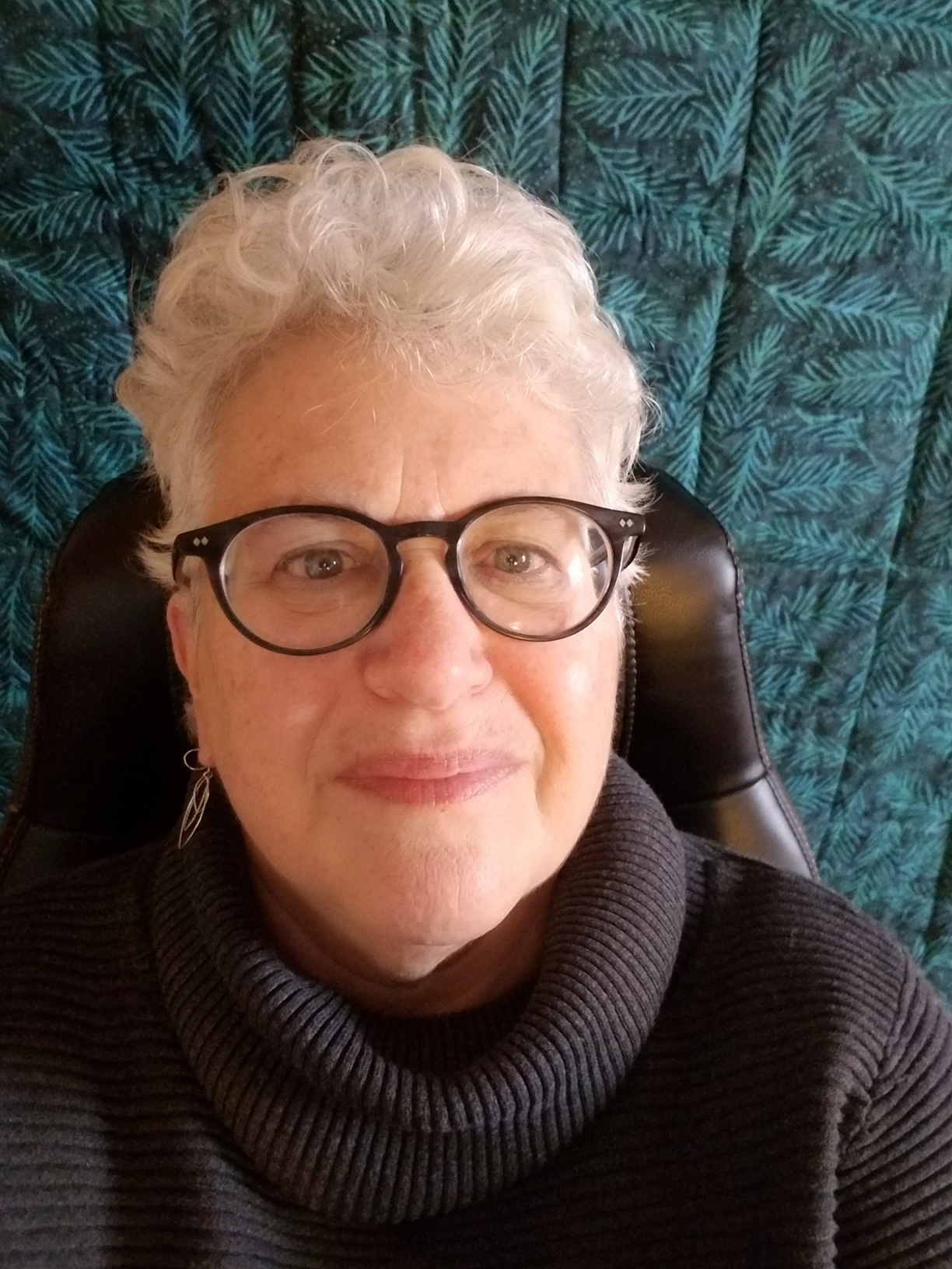 Jeanne Horst